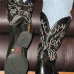 Boot comfort