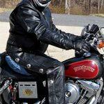 Summer biker commute returns!