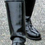 Most Popular Bike Cop Boots