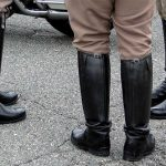 Cop Boots: Ankle Breaking Decides It