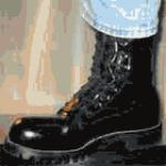 Choosing Boots