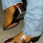 Boots on My Feet II