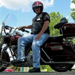 Improving the Harley's Comfort