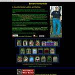One Million Web Page Views