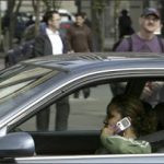 Driving and Cell Phone Yakkers!