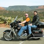 Best Friends Ride to Sedona