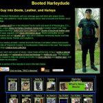Website Milestone