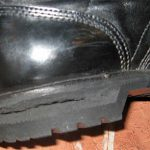 Memories From More Retired Boots