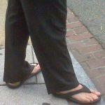 Where Not To Wear Flip-Flops