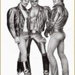 The Leather Brotherhood
