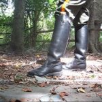 It's All About the Boots Part 1: Patrol Boots
