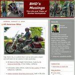 500th Blog Post