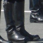 Identify the Boots: Answers