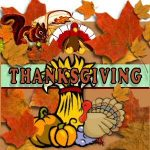 Memories of Thanksgivings Past