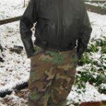 Combatting Snow