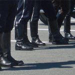 Guide to Motorcycle Police Boots