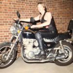Handling a Motorcycle