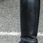 Even Cops Have Trouble with Dehner Boots