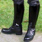 Can Civilians Wear Cop Boots?