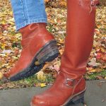 Thinning the Wesco Boot Collection