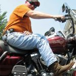 What To Wear With Motorcycle Boots?