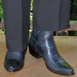 Flip-Flop Cowboy Boots