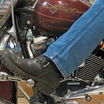Can You Wear Jeans Over Motorcycle Boots?