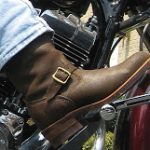 Why Do Bikers Wear Boots?