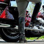 Choosing Motorcycle Boots
