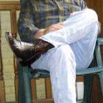 Cowboy Boot Questions
