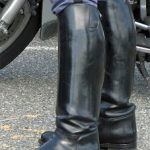 Observations: Cops Wearing Dehner Boots