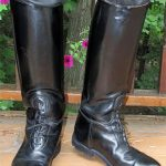 Dehner Boots 3 Years Later