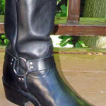 Motorcycle Harness Boots Review for Bikers
