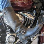 Best of Motorcycle Boots By Style