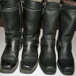Not All Harness Boots Are the Same