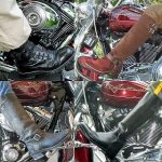 What To Wear When Riding a Harley Part II