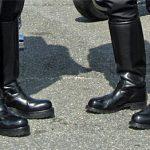 Chippewa Hi-Shine Engineer Boots