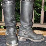 Forgotten Boots, Part 1