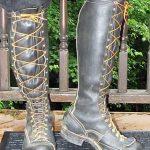 Forgotten Boots, Part 2