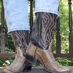 Forgotten Boots, Part 3