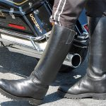 Boots, MotorCops, Bikes, and Boat Shoes?