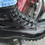 Favorite Motorcycle Boots