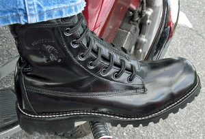 Difference Between Firefighter Boots And Wildland