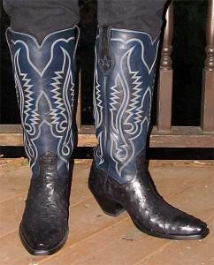 Legendary Boots