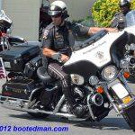 Skilled Riders