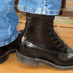 Dual Duty Boots