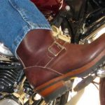 Function vs. Fashion Engineer Boots