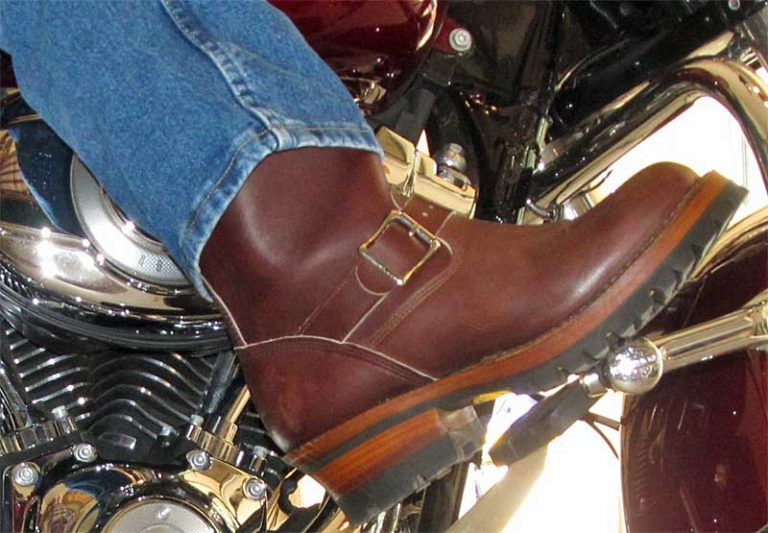 Why Do Gay Men Like Engineer Boots? | BHDs Musings