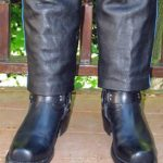 Boots of the Past Week
