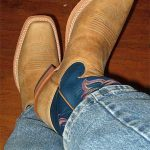 Cowboy Boot Questions Drive Visitors